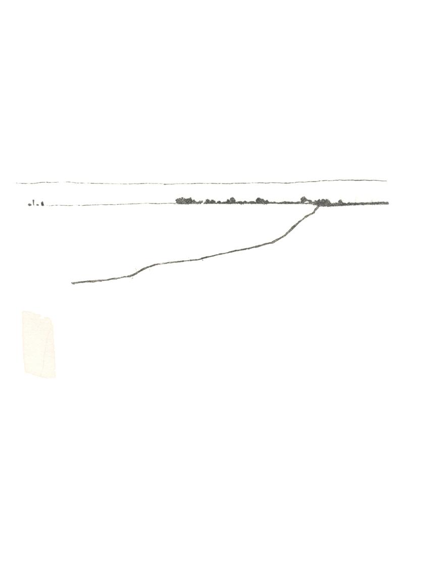A Series of Landscapes IX