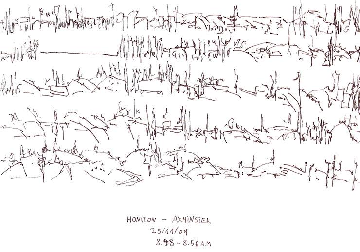 Honiton - Axminster