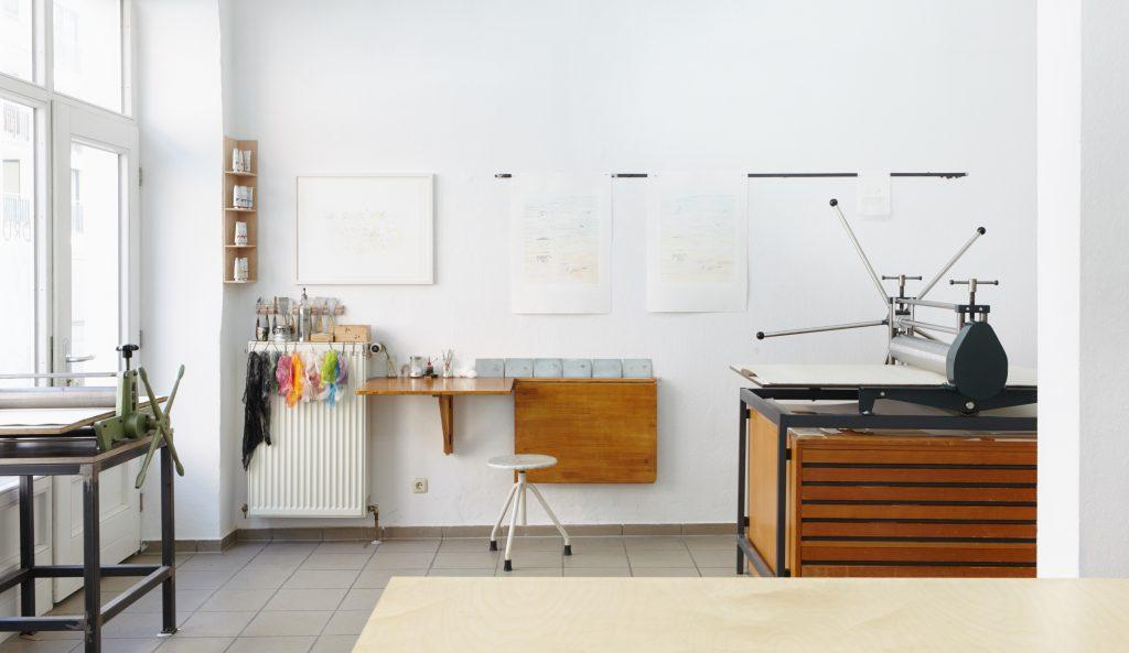 Studio Miriam Salamander, Munich